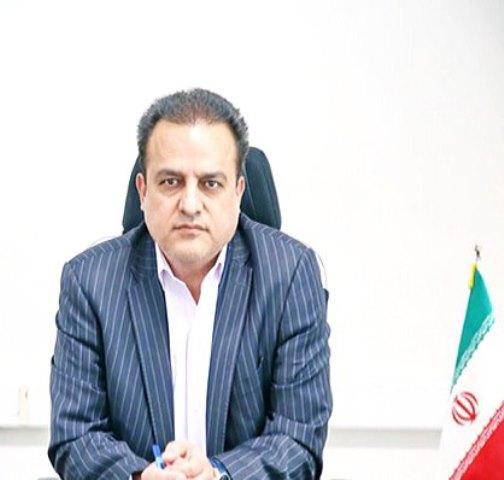 پیام تبریک رئیس سازمان صنعت، معدن و تجارت استان قزوین به مناسبت روز ملی صادرات